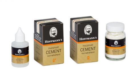 HOFFMANN'S FOSFATNI CEMENT