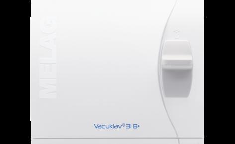 Vacuclav 31B +