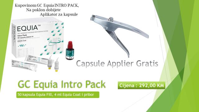 GC Equia Intro Pack