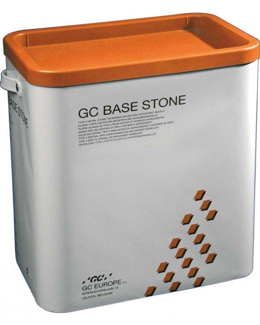base stone narandjasti